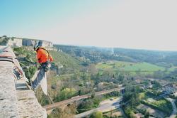 Expertise sur l'Aqueduc de Roquefavour